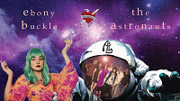 Ebony and the Astronauts banner smaller